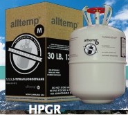 alltemp solutions canister